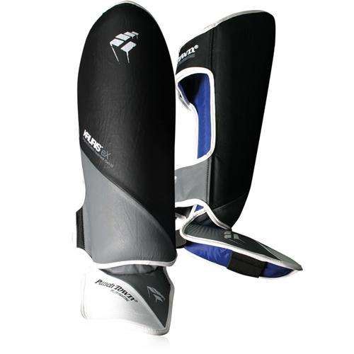 PunchTown PunchTown Kruris eX Shin Guards